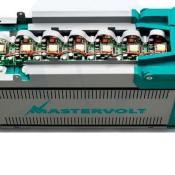 Batería de ión litio