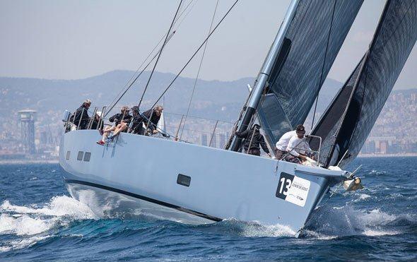 Fuente Trofeo CG Ed. 39