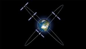 GALILEO 4 SATÉLITES