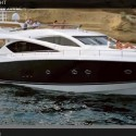 video sunseeker 75 yacht