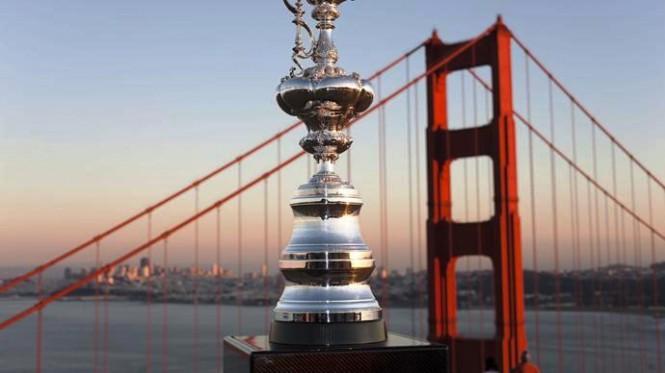 Copa América San Francisco 2013