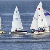 Clases barcos de vela ligera