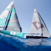 regata ibiza 52 super series