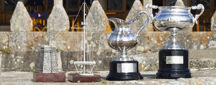 Premios del XVIII Trofeo Príncipe de Asturias