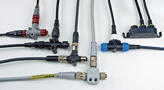 Conexiones NMEA 2000