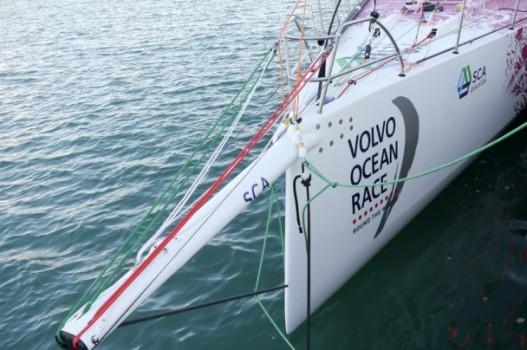Volvo Ocean Race 65
