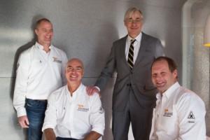 Presentación del equipo Brunel