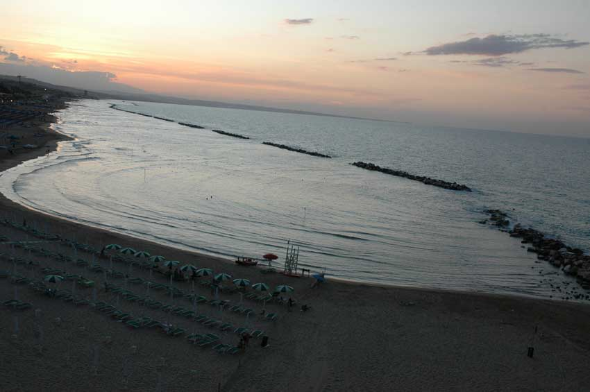Playa-tremiti