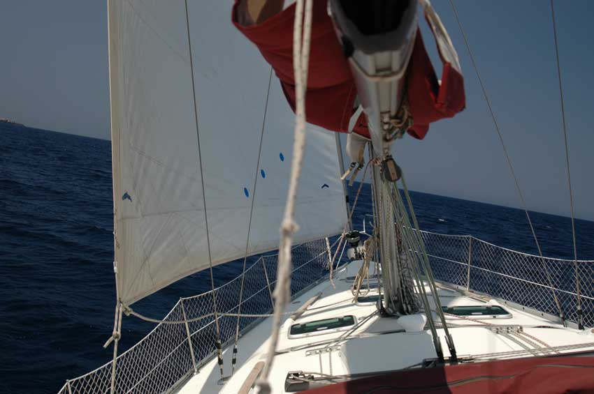 10 consejos para un patrón de barcos