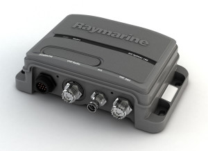 Splitter Raymarine