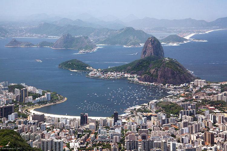Bahia-de-Guanabara