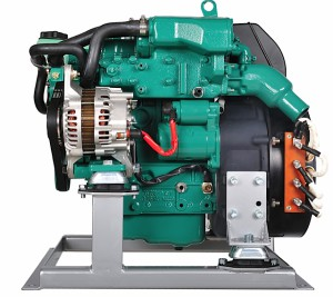 Generador marino