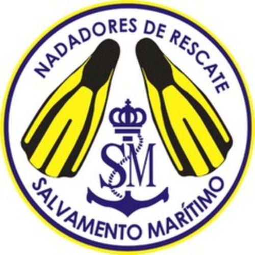 nadadores de rescate