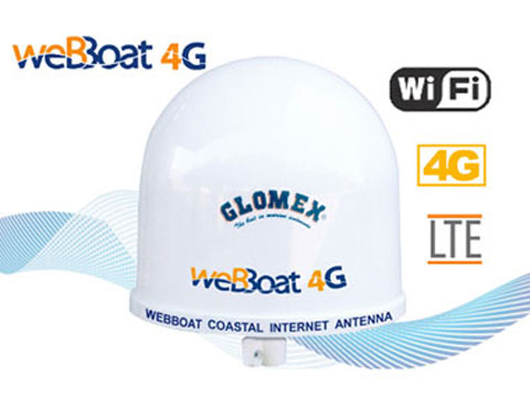 webboat4g