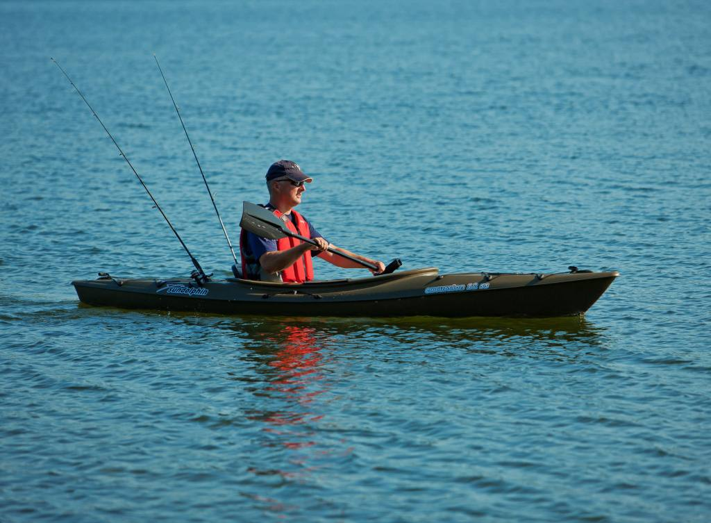 kayak pesca 2