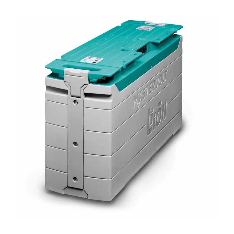 bateria lion