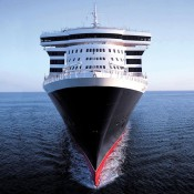 queen mary 2 proa