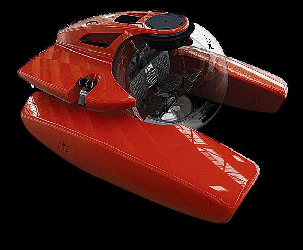 triton 6600-2