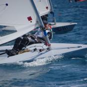 Euro Laser Master Cup Calella (1)